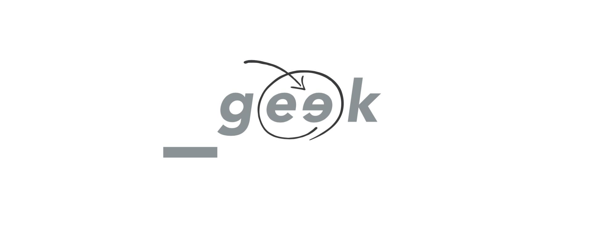geekロゴ